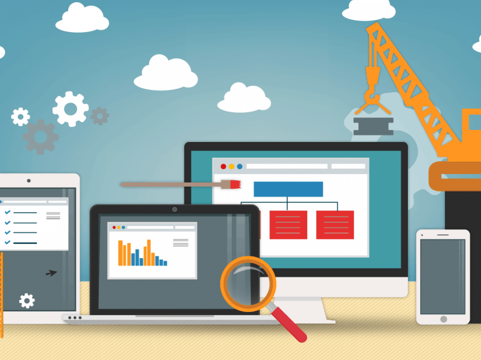 Searching for the top Website Designing Company in Dwarka? Get it here!